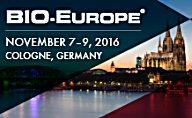 BIO-Europe 2016 autumn