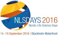 Nordic Life Science Days 2016