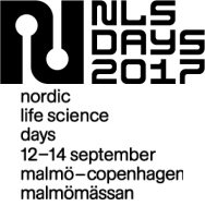 Nordic Life Science Days 2017